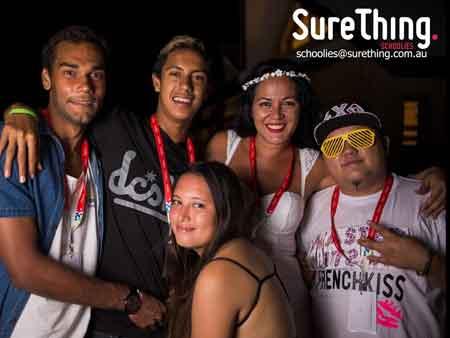 Schoolies Gallery Vanuatu DJ Festival