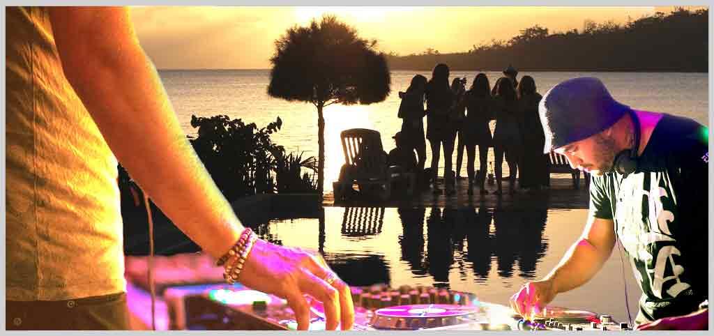 Vanuatu-Schoolies-Party